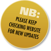 Please keep checking website for new updates [icon]