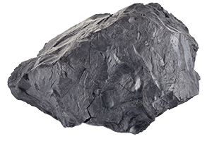 Bituminous coal [photo]