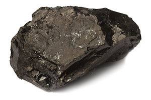 Sub-bituminous coal [photo]