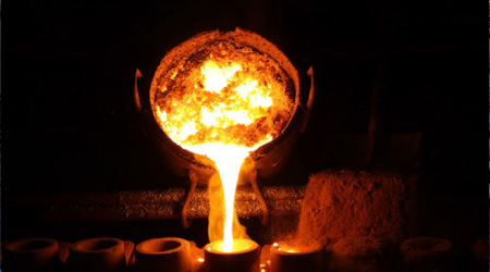 Smelting [photo]