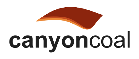 Canyon Coal [logo]